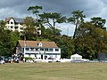 Cricket ground and pavilion, Exmouth - geograph.org.uk - 2554369.jpg