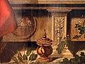 Cristóvão de figueiredo, deposizione di cristo nel sepolcro, 1521-30 ca. 03 giuseppe nella cisterna.jpg