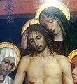 Cristo in pietà sorretto dalle donne - Accademia Carrara -particolare.jpg