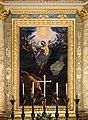 Cristofano allori e francesco furini, resurrezione, 1601-02.jpg