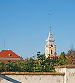Crkva svetog Nikole, Novi Bečej 11.jpg