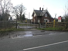 Crossing House - geograph.org.uk - 351792.jpg