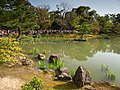 Crowds of Kinkakuji Temple - Kyoto (41281774035).jpg