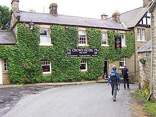 Lofthouse, North Yorkshire village in United Kingdom