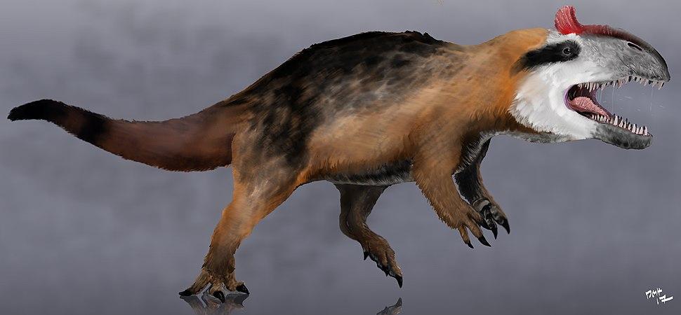 Cryolophosaurus ellioti 2