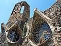 Crypt Colonia Güell, Santa Coloma de Cervelló, Costa Barcelona.jpg