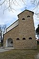 Cserszegtomaj, cserszegi római katolikus templom 2021 02.jpg