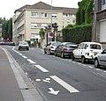 Cycle contraflow Caen c.jpg