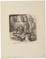 Cynocephalus hamadryas - 1700-1880 - Print - Iconographia Zoologica - Special Collections University of Amsterdam - UBA01 IZ20100015.tif