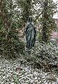 Dülmen, Skulptur auf dem St.-Viktor-Kirchplatz -- 2015 -- 4910.jpg