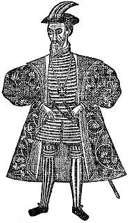 Pedro Mascarenhas Portuguese explorer and colonial administrator