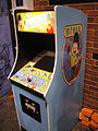 D23 Expo 2011 - Fix-It Felix Jr arcade game (Wreck-It Ralph movie - Disney Animation booth) (6075264475).jpg