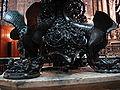 DSC03054 - Duomo di Milano - La Menorah Trivulzio - Foto di Giovanni Dall'Orto - 29-1-2007.jpg