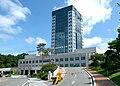 Daegu University Seongsan hall.jpg