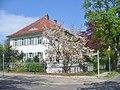 Dahlem - Habelschwerdter Allee - geo.hlipp.de - 35928.jpg