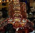 Daivathaar Theyyam at Andaloorkaavu 2.jpg