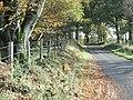 Dalmary - Buchlyvie road - geograph.org.uk - 1556675.jpg