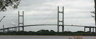 Dames Point Bridge bridge in United States of America