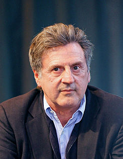 Daniel Auteuil French American actor