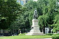 Daniel Webster Memorial - Washington, DC - DSC05580.JPG
