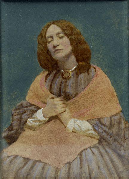 File:Dante Gabriel Rossetti- Elizabeth Eleanor Siddal - Walters 38419 (cropped).jpg