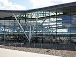 Danzig, Lech Walesa Flughafen 2016.jpg