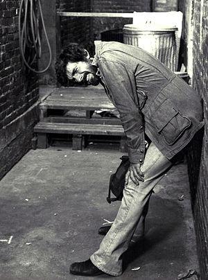 Serpico (TV series) - Image: David Birney Serpico 1976