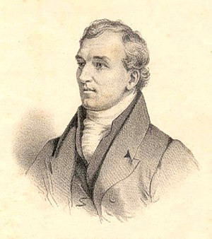 Mauna Kea - David Douglas, a Scottish botanist who died on Mauna Kea in 1834