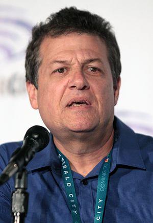 David Titcher - Titcher in 2016.