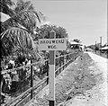 De Brouwerijweg in Paramaribo, Bestanddeelnr 252-4990.jpg