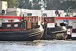 De HENNY met de HENNY II op het Amsterdam-Rijnkanaal (02).JPG