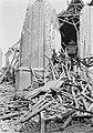 De door de Duitsers opgeblazen toren van de Martinikerk, Bestanddeelnr 900-2707.jpg