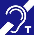 Deafness and hard of hearing symbol with T-coil.png