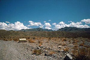 Death Valley,19820817,Desert,radiator water tank.jpg