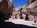 Death Valley - Natural Bridge (3262614366).jpg