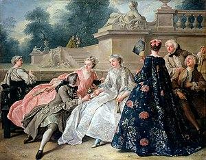 Troy, Jean François de (1679-1752)