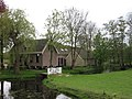 Delft - Schieweg 168 (schuur rechts).jpg