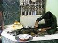 Delhi, in restaurant (2981842242).jpg