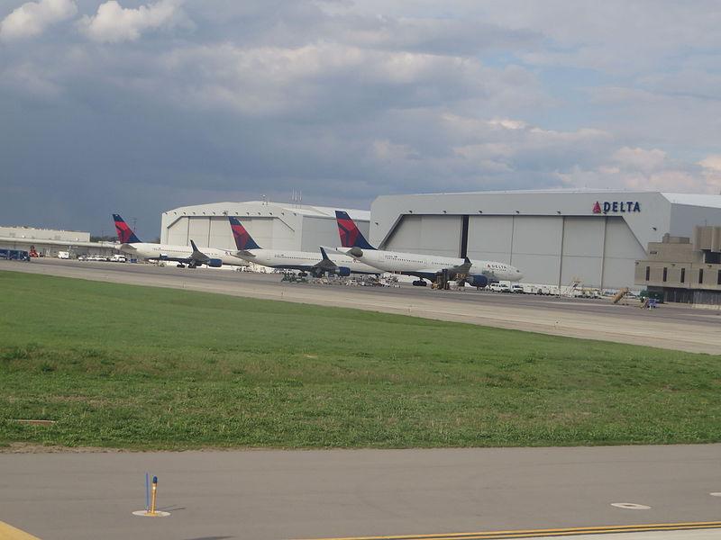 Detroit Wayne Airport Hotels