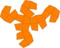 Deltoidalicositetrahedron net.png