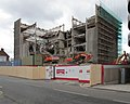 Demolition of BBC rehearsal studios - geograph.org.uk - 1992554.jpg