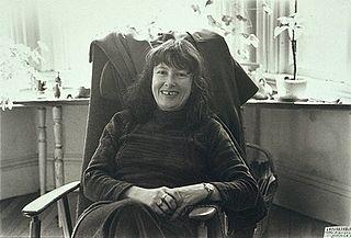 Denise Levertov poet