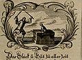 Der geistliche Seelen-Artzt, versehen mit General-Artzney - wieder alle erdenckliche Melancholey, auf den jetzigen Welt-Stand gerichtet - auss dem Grund göttlicher H. Schrifft, der Heiligen Vätter (14562545899).jpg