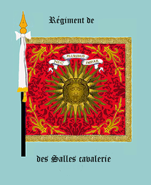 Image illustrative de l'article Régiment Royal-Lorraine cavalerie
