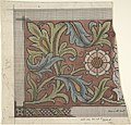 Design for Ecclesiastical Embroidery -- Cross Stitch Pattern MET DP804267.jpg