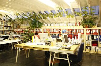 Coworking - Coworking space in Glasgow, UK.