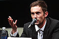 Desmond Harrington Comic-Con 2013.jpg