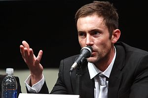 Desmond Harrington - Harrington in 2013