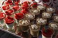 Dessert with strawbeery and cream.JPG