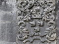Detail, Collegiate Church, Kilmallock, Co. Limerick..JPG